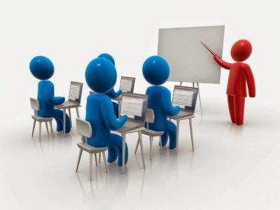Control de Asistencia en centros de enseñanza para el control de Alumnos