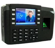 Control de Accesos FPin - A700