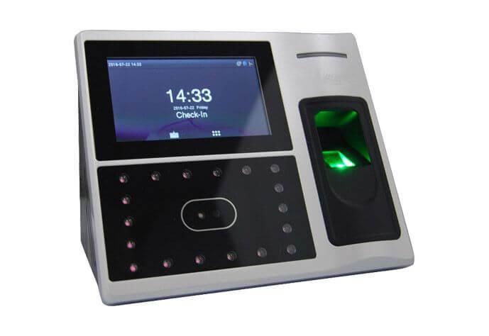 Reconocimiento biométrico, comparativa entre tecnologías