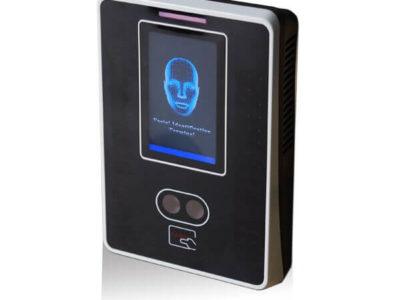 Control de Presencia mediante reconocimiento facial