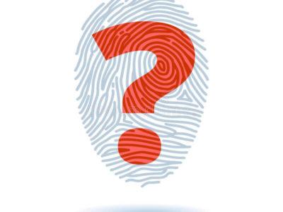 Reglamento General Protección de Datos y Huella Dactilar Para Control de Presencia