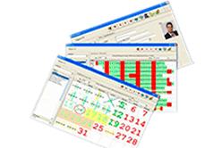 Software para el  Control de Presencia