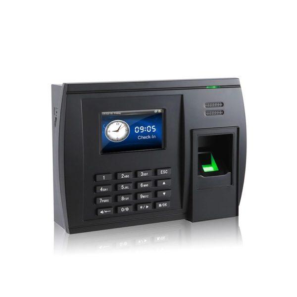 Terminal FPin-150-TFT de accesos