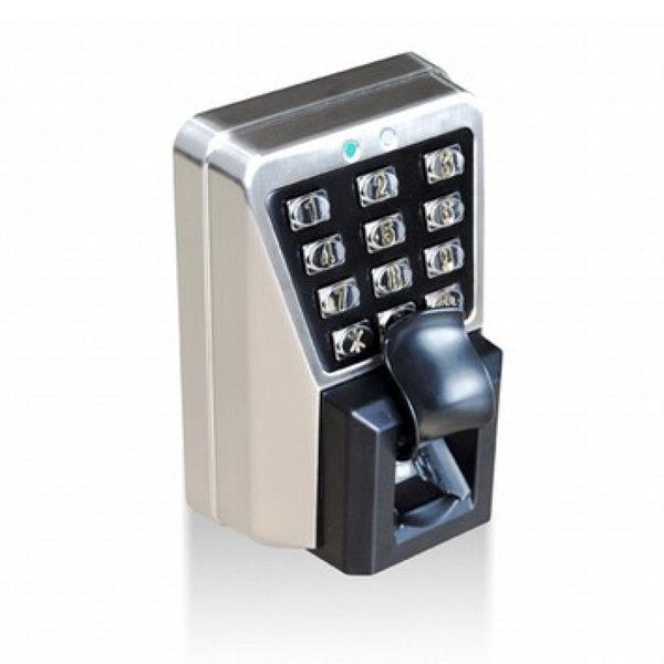 Control de presencia para exterior FPin-45-ext-teclado