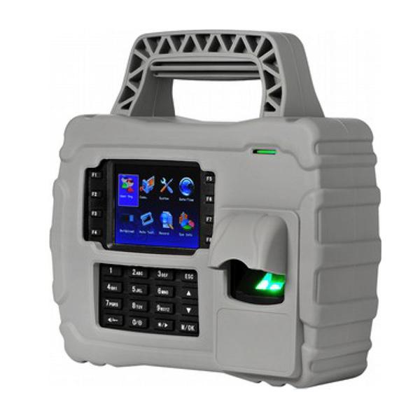 Sistema de control de presencia remoto FPin-700-tft