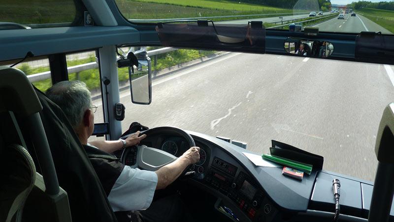 Nuevo requisito control biométrico formaciones Transportistas CAP
